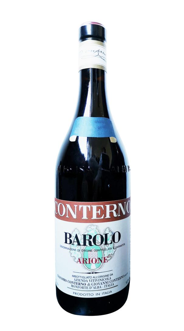 barolo arione giacomo conterno 2016 27672