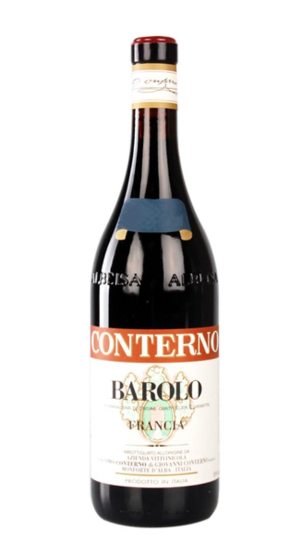 barolo francia giacomo conterno 2016 27668