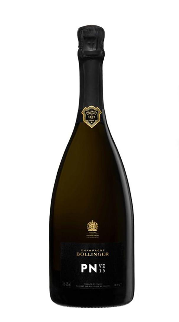 champagne blanc de noirs pn vz15 bollinger 28588