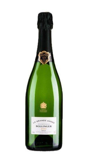 champagne brut grande annee bollinger 2012 23622