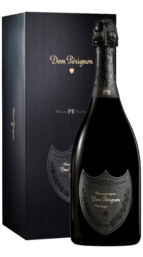 champagne brut p2 dom perignon 2002 23252