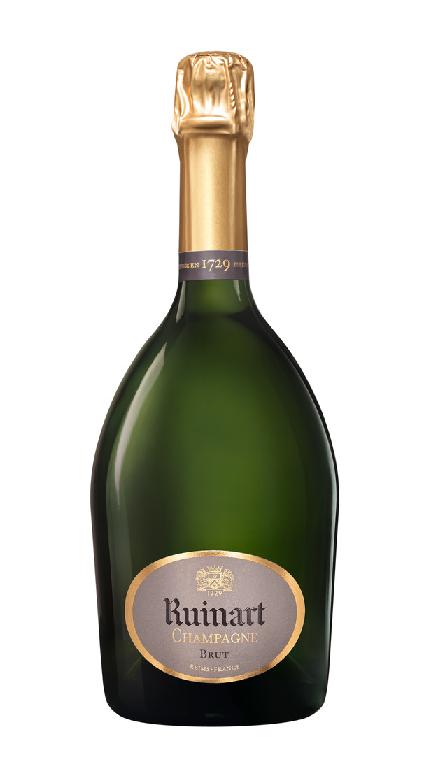 champagne brut r ruinart 30255