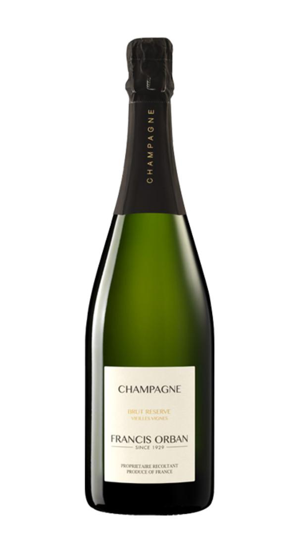 champagne brut reserve vieilles vignes francis orban 14973