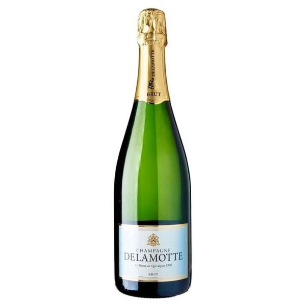 champagne delamotte brut winedoor 1