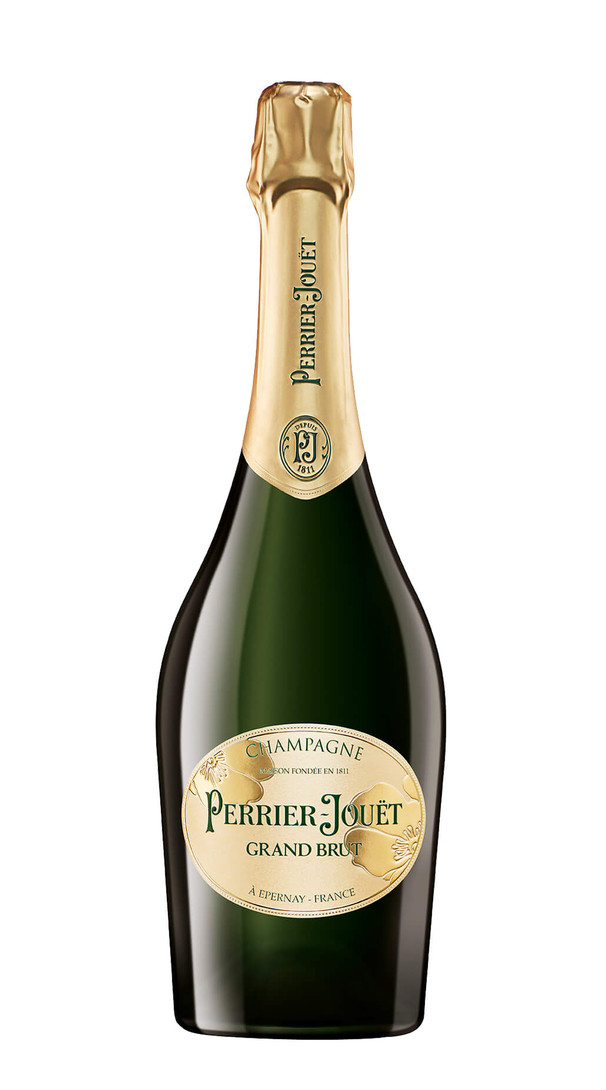 champagne grand brut perrier jouet 20598