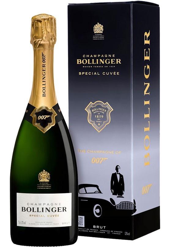 special cuvee 007 champagne aoc bollinger astucciato.1604475892