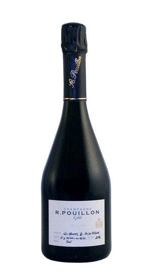 champagne brut nature grand cru les valnons roger pouillon 2013 28441