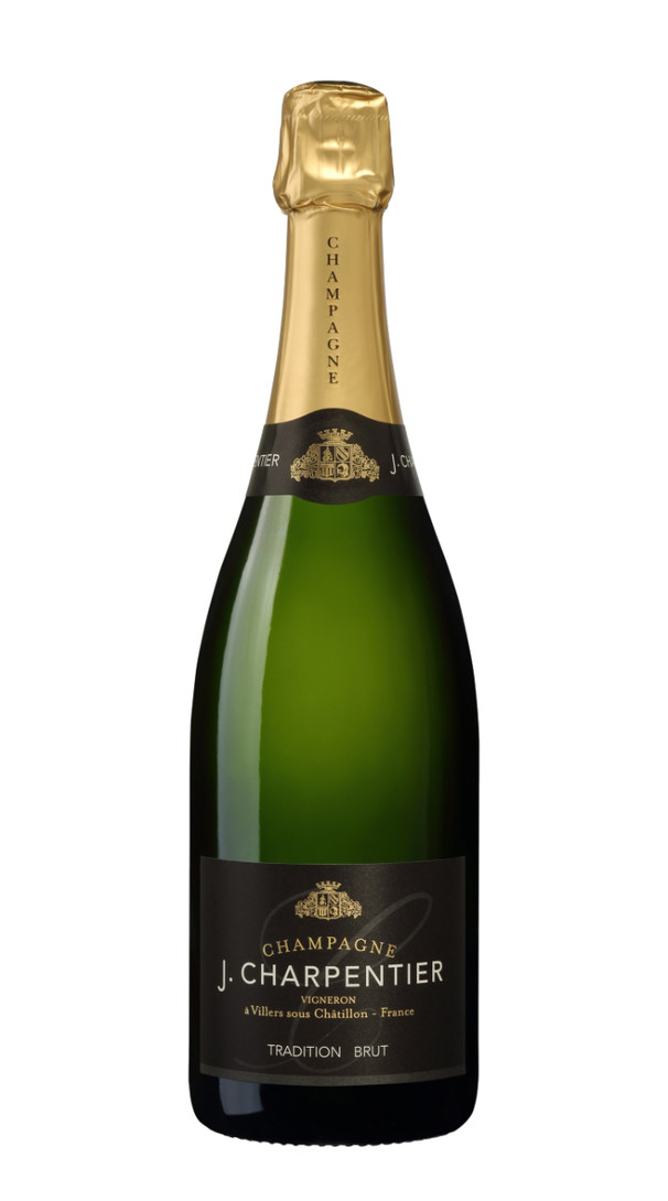 champagne brut tradition jacky charpentier 10193
