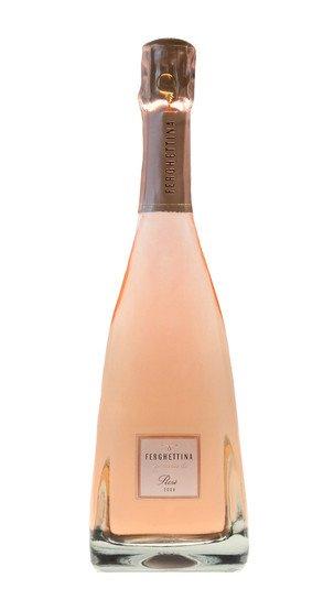 franciacorta rose brut ferghettina 2016 23914